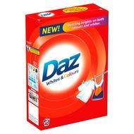 Daz for Whites & Colours