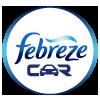 Febreze Car Logo