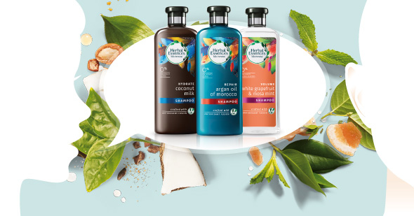 Tell us what you think about Herbal Essences bio:renew!