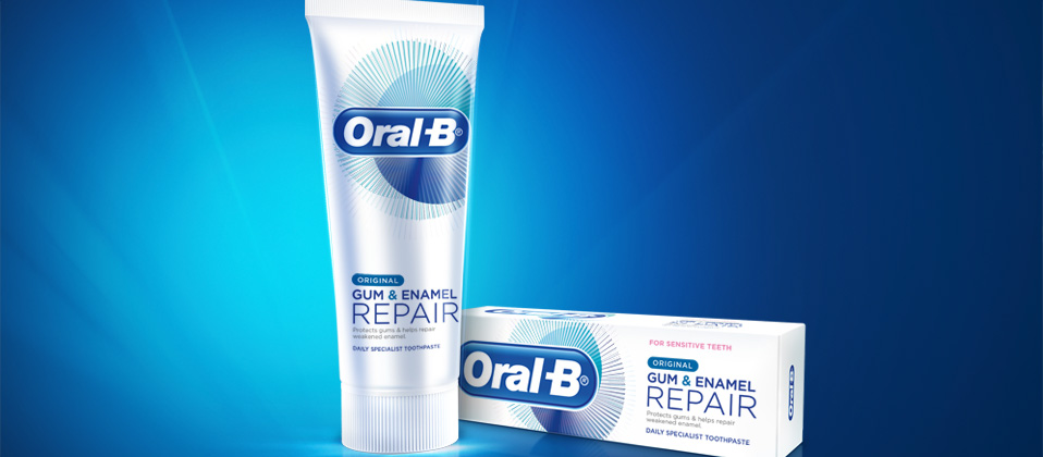 Which Other Flavours Will We Try Next Oral B Savvy Circle