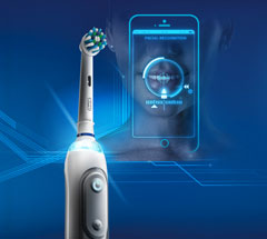 920 savvy circlers tried out Oral-B's smartest toothbrush ever!