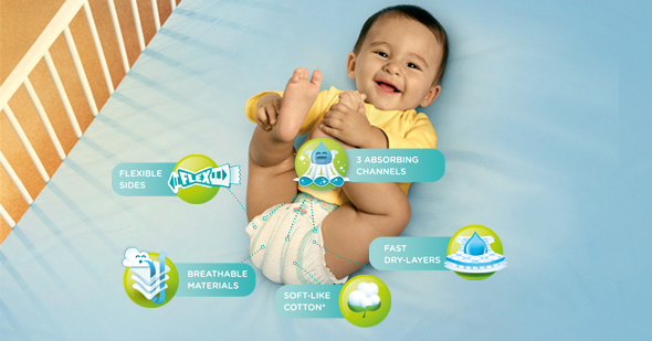 pampers segmentation Case study on pampers industry analysis the baby diaper market in india is pegged at rs1500 crores and is growing at the rate of 23% per annum (businesswireindiacom) the healthy growth rate is driven by factors such as 25 million babies born per year, higher disposable income among common people and the.