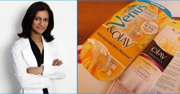 Skin-care-tips-for-Venus-Olay--jpg