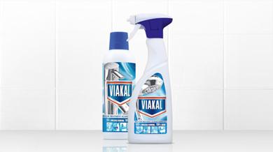 Viakal Limescale Remover 5
